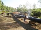 Gasoduto Cacimba - Vitória